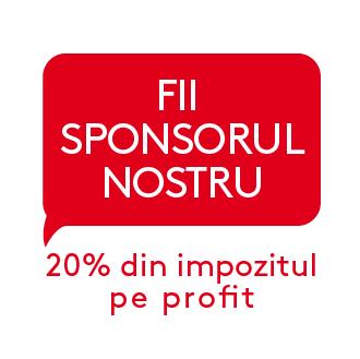 Sponsorizeaza cu 20% nou-nascutii din Constanta