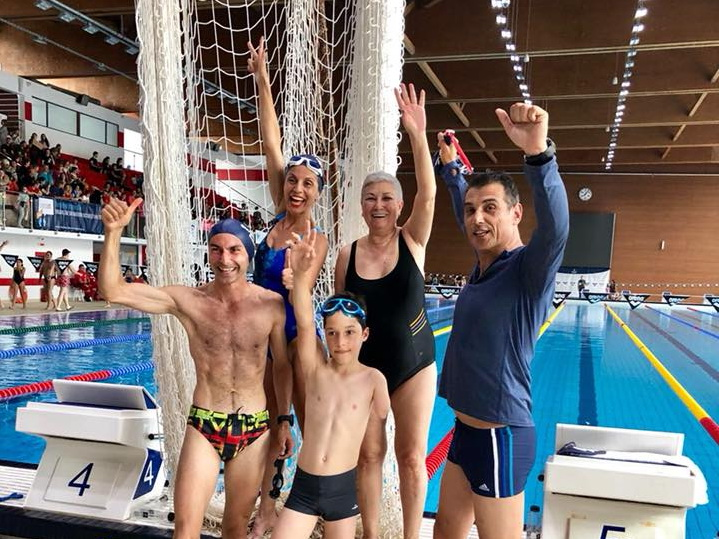 Swimathon 2018 Dr Fratiman